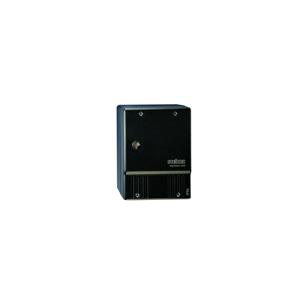 Steinel 550516 - súmrakový spínač NightMatic 3000 Vario čierna ST550516