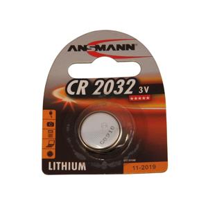 Batéria Ansmann CR 2032 1ks