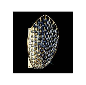 Artcrystal Artcrystal PWB091500001 - Nástenné svietidlo 1xE14/40W/230V AC0151