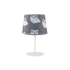Duolla Detská stolná lampa OWL 1xE14/40W/230V DU7105