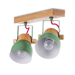 Light4home Detské bodové svietidlo VIANA 2xE27/60W/230V