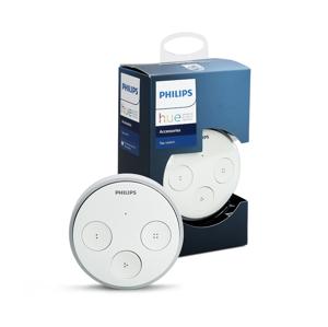 Philips Diaľkové ovládanie bez batérií Philips HUE TAP
