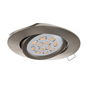 Eglo Eglo 31688 - LED Podhľadové svietidlo TEDO 1xGU10-LED/5W/230V EG31688