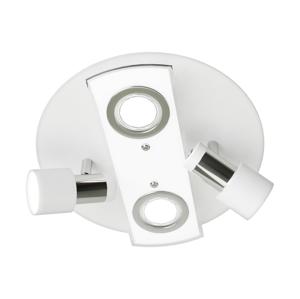 Eglo Eglo 32002 - LED Stropné svietidlo PAWEDO 1 4xGU10-LED/3W/230V EG32002