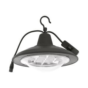 Eglo Eglo 48433 - Solárne LED osvetlenie LED/0,06W/3,7V EG48433