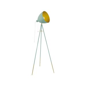 Eglo EGLO 49048 - Stojacia lampa CHESTER-P 1xE27/60W/230V EG49048