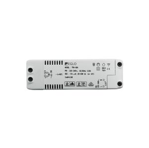 Eglo Eglo 80884 - Elektrický transformátor EINBAUSPOT 60W/230V/12V AC EG80884