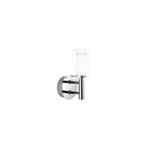 Eglo EGLO 88193 - Kúpeľňové nástenné svietidlo PALERMO 1xG9/33W/230V EG88193