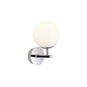 Eglo EGLO 88195 - Kúpeľňové nástenné svietidlo PALERMO 1xG9/33W EG88195