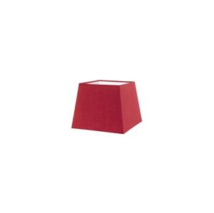 Eglo EGLO 88599 - Tienidlo červené E14 15,5x15,5 cm EG88599