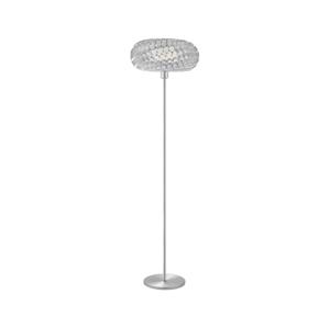 Eglo Eglo 89067 - Stojacia lampa REBEL 1xE27/100W/230V EG89067