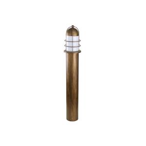 Eglo EGLO 89536 - vonkajšia lampa MINORCA 1xE27/60W meď EG89536