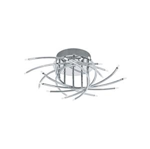 Eglo Eglo 89718 - Stropné svietidlo RIVERA 20xG4/10W/230V EG89718