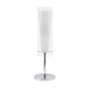 Eglo EGLO 89835 - Stolná lampa PINTO 1xE27/60W EG89835