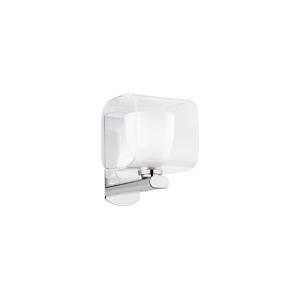 Eglo EGLO 90192 - nástenné svietidlo LOU 1xG9/40W EG90192