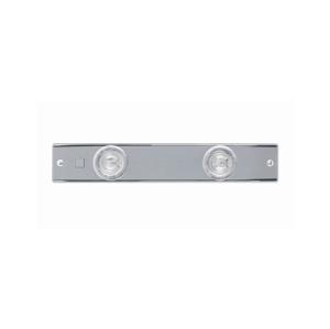 Eglo EGLO 91027 - Bodové kuchynské svietidlo EXTEND 2 2xG4/20W EG91027