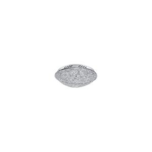 Eglo EGLO 91599 - stropné svietidlo STELARIA 2 8xG9/25W EG91599