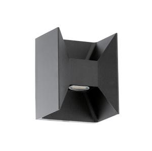 Eglo Eglo 93319 - LED vonkajšie osvetlenie MORINO 2xLED/2,5W/230V EG93319