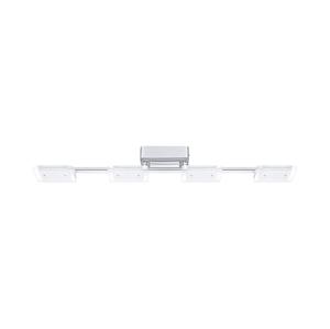 Eglo Eglo 94156 - LED stropné svietidlo CARTAMA 4xLED/4,5W/230V EG94156