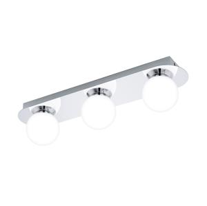 Eglo Eglo 94628 - LED Kúpeľňové svietidlo MOSIANO 3xLED/3,3W/230V EG94628