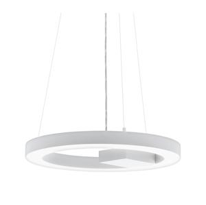 Eglo Eglo 95614 - LED luster ALVENDRE-S LED/28W/230V EG95614