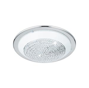 Eglo Eglo 95641 - LED Krištáľové stropné svietidlo ACOLLA LED/16W/230V EG95641