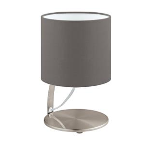 Eglo Eglo 95765- LED stolná lampa NAMBIA 1 1xLED/6W/230V EG95765