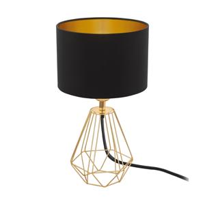 Eglo Eglo 95788- Stolná lampa CARLTON 2 1xE14/60W/230V EG95788