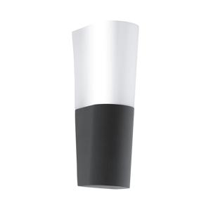 Eglo Eglo 96016 - LED Vonkajšie nástenné svietidlo COVALE LED/6W EG96016