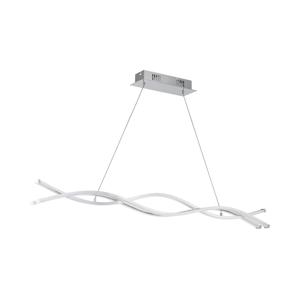 Eglo Eglo 96102 - LED luster LASANA 2 3xLED/13W/230V EG96102