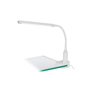 Eglo Eglo 96434 - LED Lampa s klipom LAROA LED/4,5W/230V biela EG96434