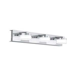 Eglo Eglo 96543 - LED Kúpeľňové nástenné svietidlo ROMENDO 1 3xLED/7,2W/IP44 EG96543