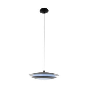 Eglo Eglo 96978 - LED Závesné svietidlo MONEVA-C 1xLED/18W/230V EG96978
