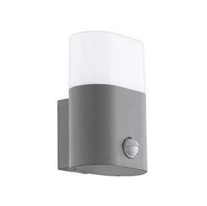 Eglo Eglo 97315 - LED Vonkajšie nástenné svietidlo so senzorom FAVRIA LED/11W/230V EG97315