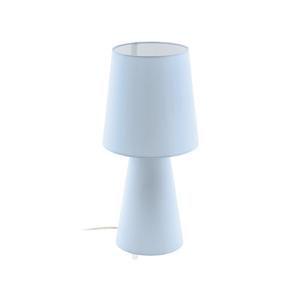 Eglo EGLO 97432 - Stolná lampa CARPARA 2xE27/12W/230V EG97432