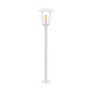 Eglo Eglo 98118 - Vonkajšia lampa MONREALE 1xE27/60W/230V IP44 EG98118