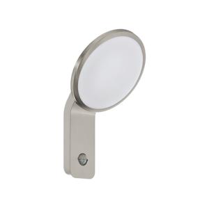 Eglo Eglo 98128 - LED Vonkajšie nástenné svietidlo so senzorom CICERONE LED/11W/230V IP44 EG98128