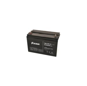 Fukawa FUKAWA FWL 100-12 - Olovený akumulátor 12V/100 Ah/závit M6 FW004