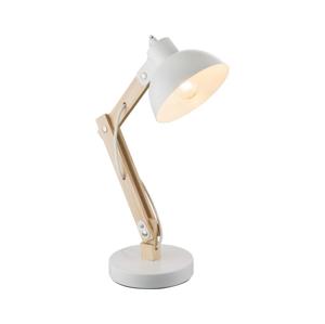 Globo Globo 21502 - Stolná lampa TONGARIRO 1xE27/40W/230V GL4609