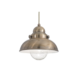 Ideal Lux 25308 - Luster 1xE27/100W/230V