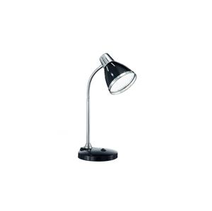 Ideal Lux 34393 - Stolná lampa 1xE27/60W/240V