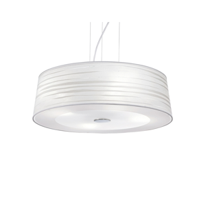 Ideal Lux 43531 - Závesné svietidlo 4xE27/60W/230V