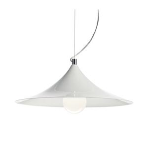 Ideal Lux 87276 - Závesné svietidlo 1xE27/60W/230V