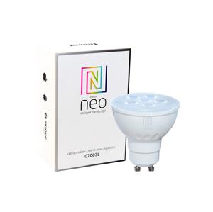 Immax Immax NEO - LED Stmievateľná žiarovka GU10/4,8W/230V ZigBee IM0087