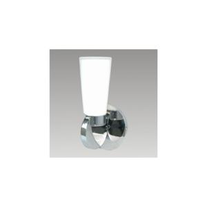 Prezent Kúpeľňové nástenné svietidlo PEARL 1xG9/25W/230V
