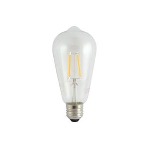 Baterie centrum LED Dekoračná žiarovka FILAMENT E27/4W/230V