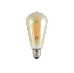 Baterie Centrum LED Dekoračná žiarovka FILAMENT E27/8W/230V BC0257