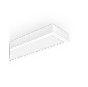 Brilum LED Kúpeľňový prisadený panel OREGA N LINX 120 LED/50W/230V IP44 4000K