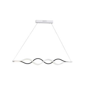 Milagro LED Luster na lanku SPLIT 1xLED/36W/230V MI0215