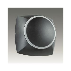 Auhilon LED Nástenné svietidlo NIKKO 1xLED/5W/230V AU0007